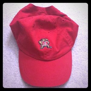 Other - University of Maryland Terps hat Toddler